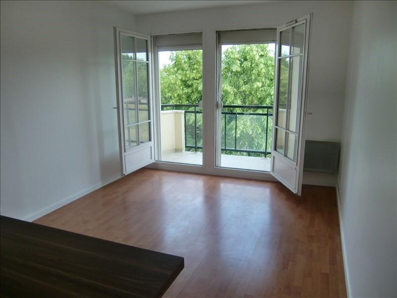 Vente appartement Carrières-sous-poissy 135000€ - Photo 1