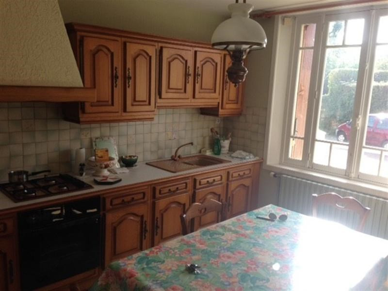 Revenda casa St maurice en cotentin 166000€ - Fotografia 2