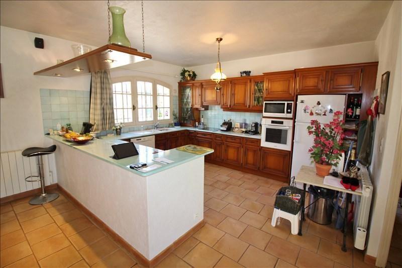 Vente de prestige maison / villa Saint cezaire sur siagne 570000€ - Photo 8