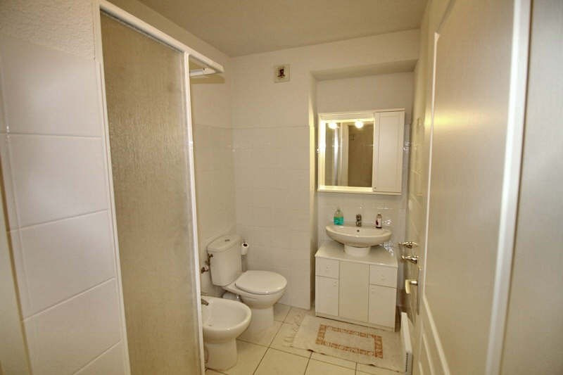 Sale apartment Nice 105000€ - Picture 3