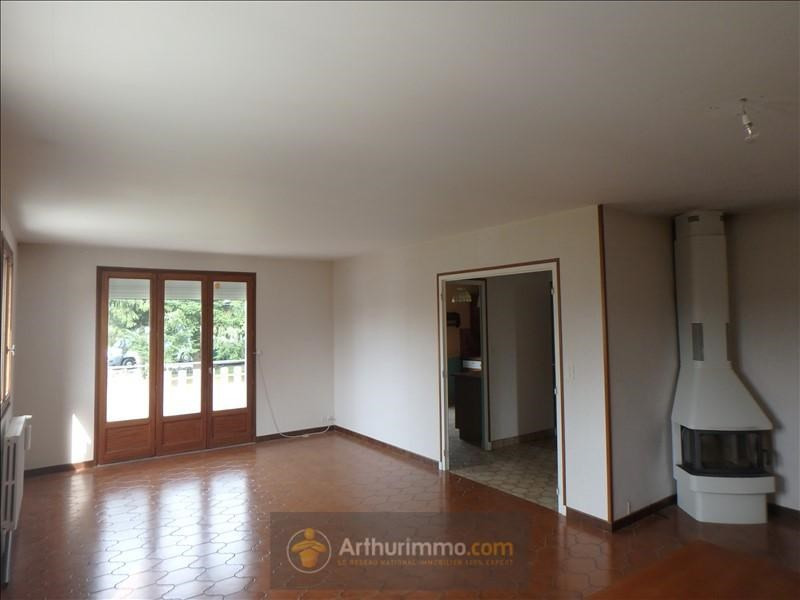 Sale house / villa Meillonnas 193 000€ - Picture 1