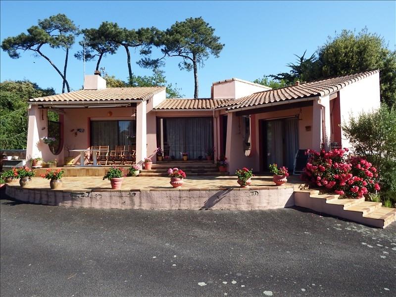 Vente maison / villa St brevin les pins 442900€ - Photo 1