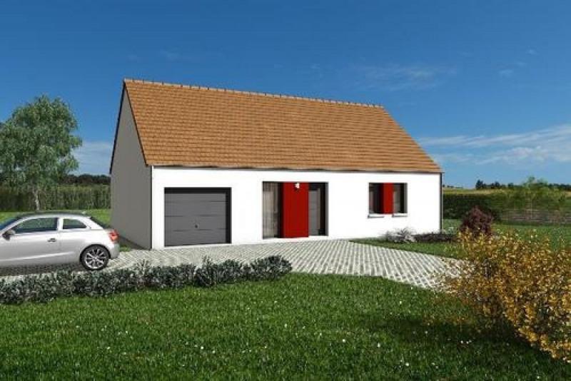 Maison  4 pièces + Terrain 404 m² Montbazon par maisons PRIMEA
