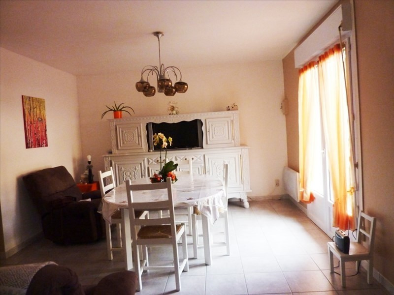 Vente maison / villa St georges de reintembault 85 400€ - Photo 4