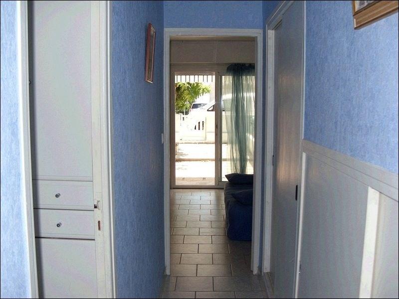 Rental apartment Palavas les flots 560€ CC - Picture 4