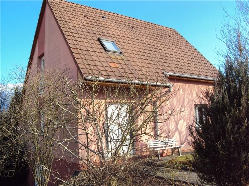 Sale house / villa Rixheim 335000€ - Picture 2