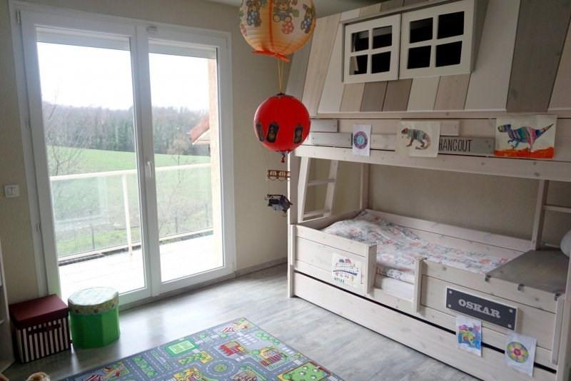 Vente de prestige maison / villa Collonges sous saleve 695000€ - Photo 9