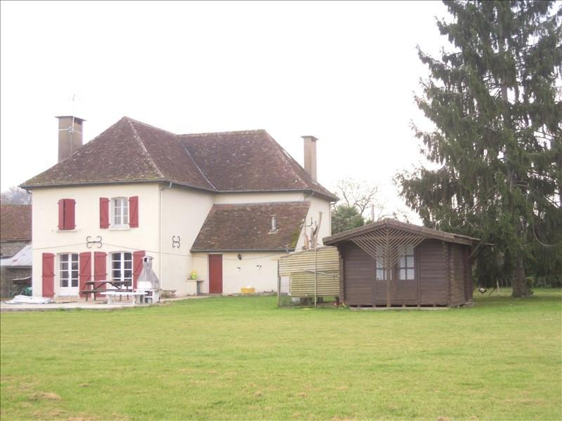 Sale house / villa Sauveterre de bearn 190000€ - Picture 1