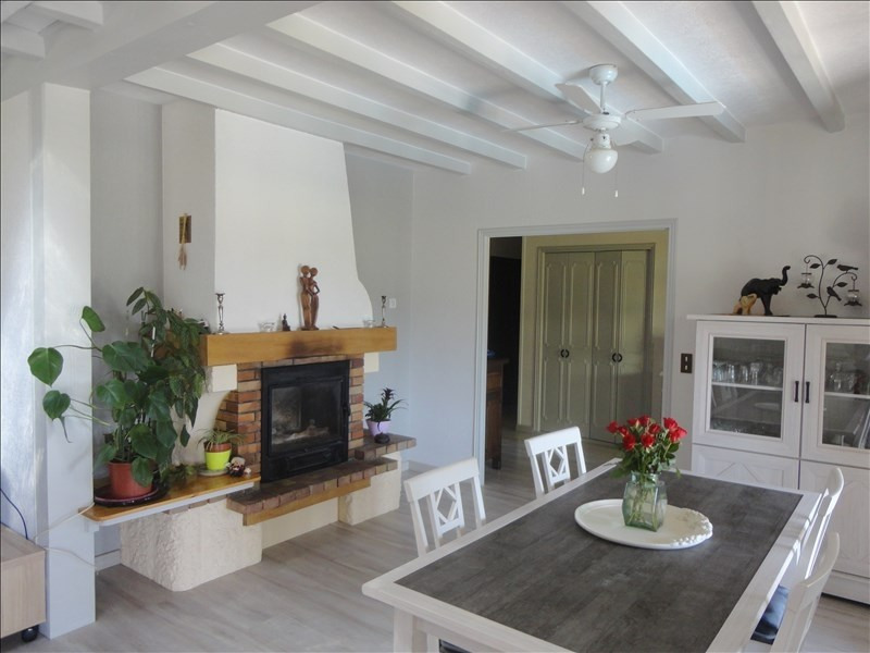 Vente maison / villa Aigues vives 240 000€ - Photo 3