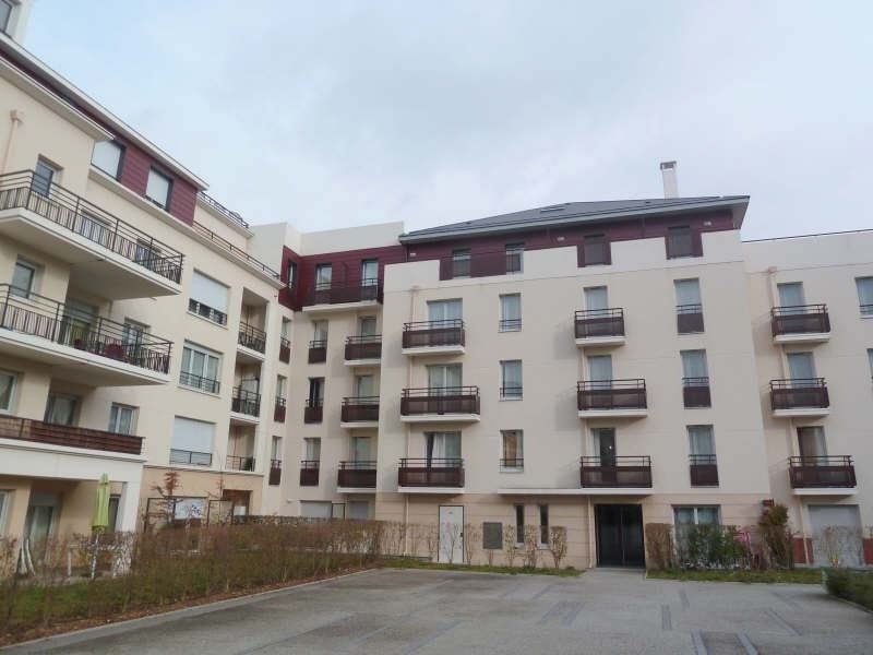 Produit d'investissement appartement Carrieres sous poissy 113 950€ - Photo 1