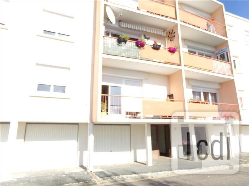 Vente appartement Tonnay charente 98000€ - Photo 1