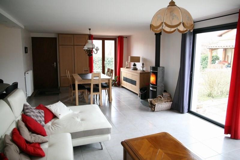 Vente maison / villa Marcy l etoile 395000€ - Photo 2