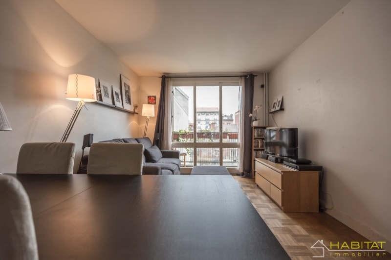 Sale apartment Noisy le sec 236000€ - Picture 2