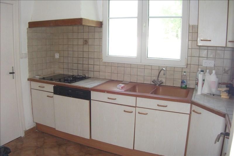 Sale house / villa Plouhinec 115500€ - Picture 2