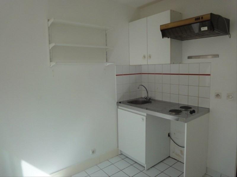 Sale apartment Paris 20ème 109500€ - Picture 4