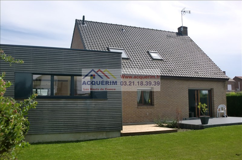 Vente maison / villa Thumeries 361000€ - Photo 7