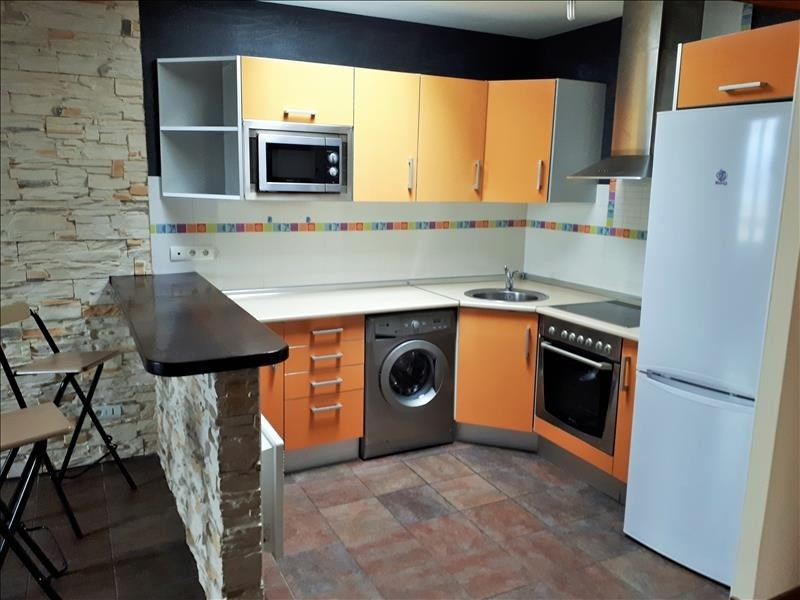 Sale apartment Hendaye 234000€ - Picture 4