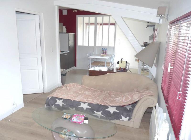 Sale apartment Saint-pierre-en-faucigny 169000€ - Picture 2