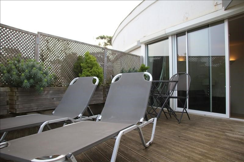Deluxe sale apartment St georges de didonne 227 750€ - Picture 1