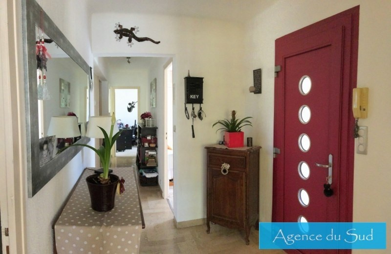 Vente maison / villa Peypin 368 000€ - Photo 4