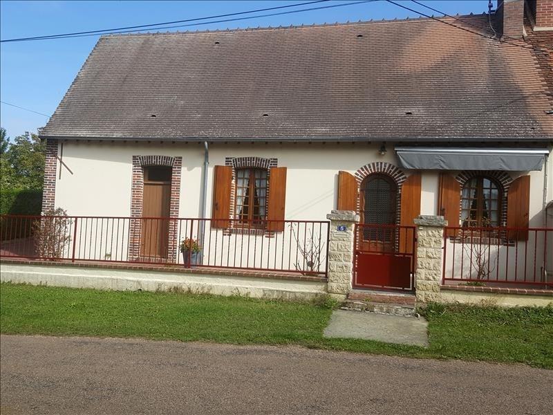 Sale house / villa Secteur charny 210000€ - Picture 5