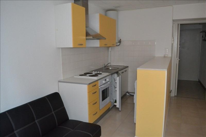Rental apartment Millau 375€ CC - Picture 1