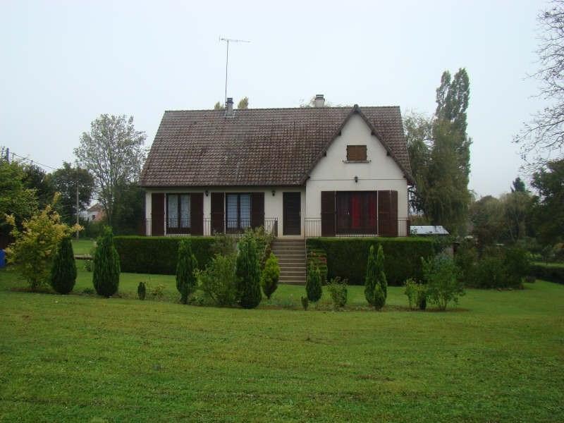Vente maison / villa Ceoby 156000€ - Photo 1