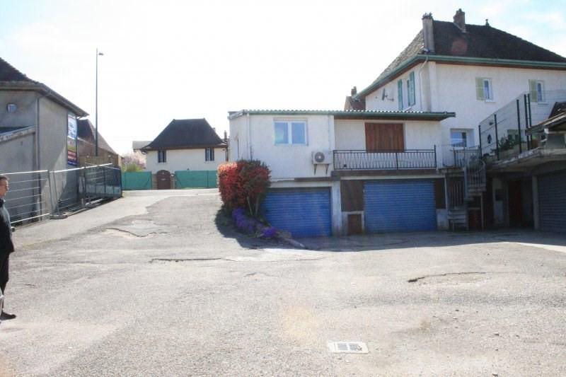 Vente appartement Les avenieres 84000€ - Photo 1