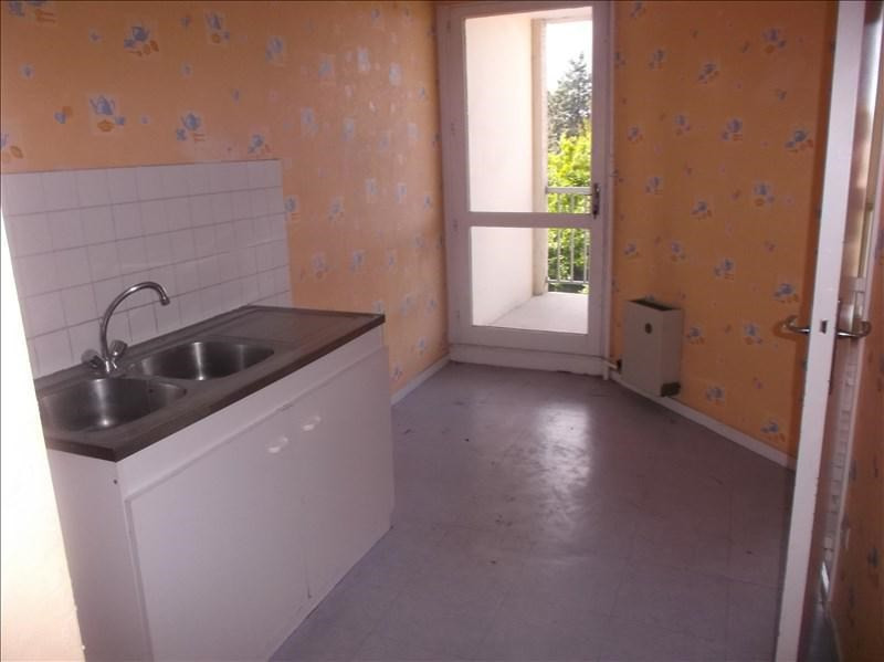 Location appartement Caen 597€ CC - Photo 1