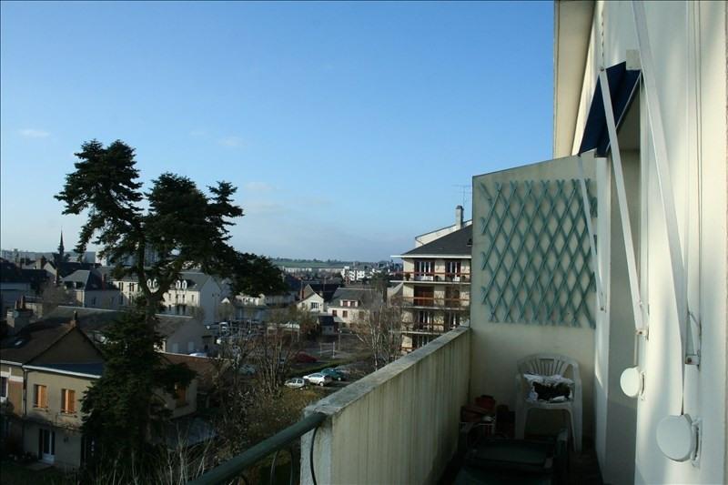 Vente appartement Vendome 86000€ - Photo 1