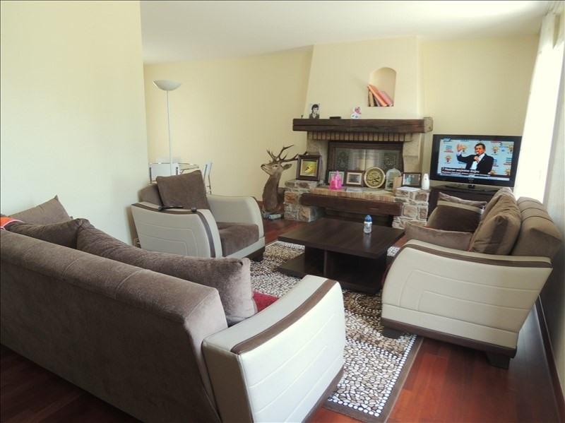 Sale house / villa Rubelles 307400€ - Picture 2
