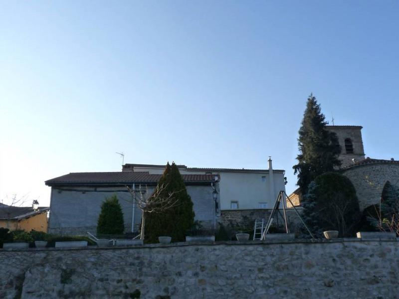 Revenda casa Saint-victor-sur-loire 210000€ - Fotografia 2