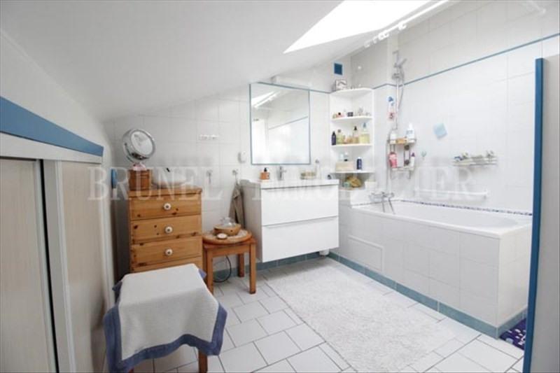 Vente maison / villa La varenne st hilaire 370000€ - Photo 6