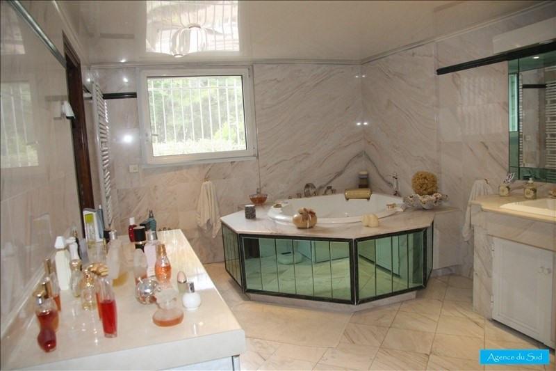 Vente de prestige maison / villa Auriol 1600000€ - Photo 8