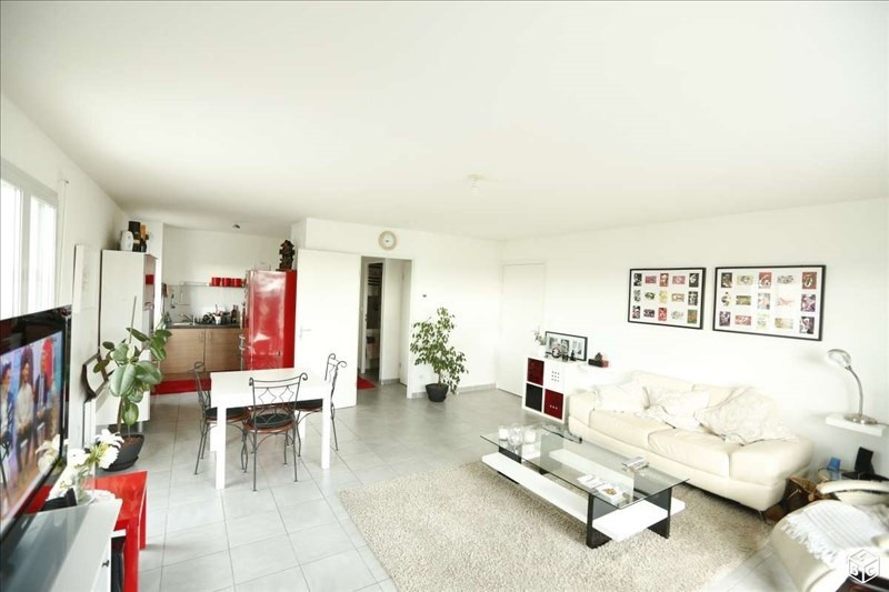 Vente appartement Toulouse 159 000€ - Photo 1