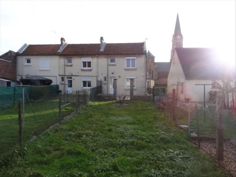 Sale house / villa St quentin 67400€ - Picture 1