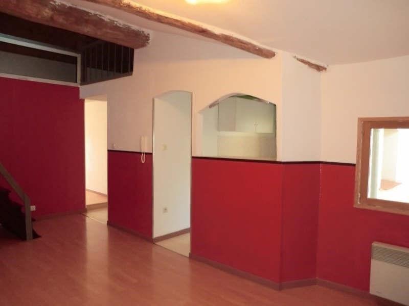 Location appartement Villemur sur tarn 444€ CC - Photo 1