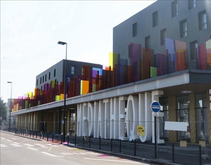 Vente local commercial Nantes 498700€ - Photo 1