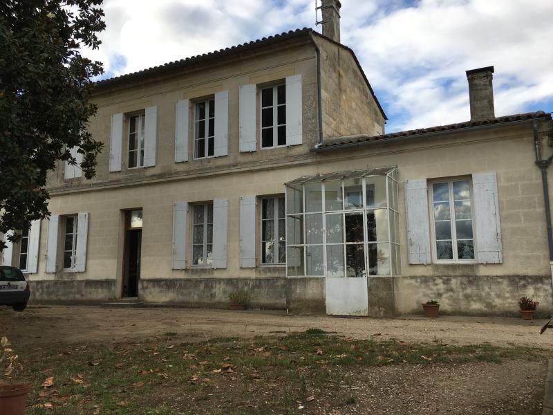 Vente maison / villa St emilion 355000€ - Photo 2
