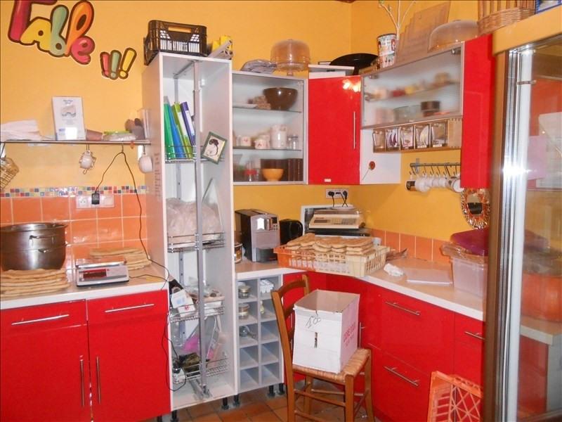 Sale house / villa Chize 117150€ - Picture 10