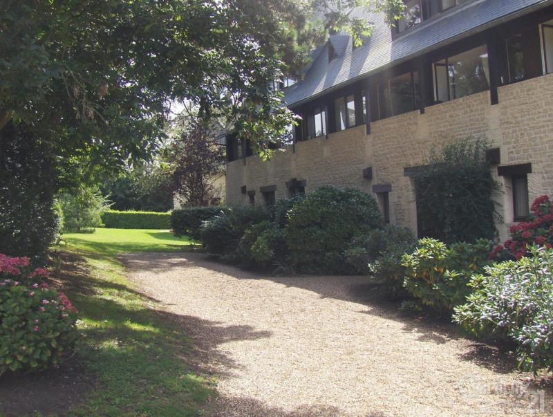 Revenda apartamento Tourgeville 140000€ - Fotografia 1