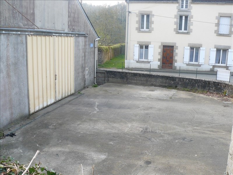 Sale parking spaces Josselin 64 800€ - Picture 7