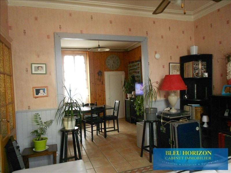 Vente maison / villa St hilaire de chaleons 163000€ - Photo 4