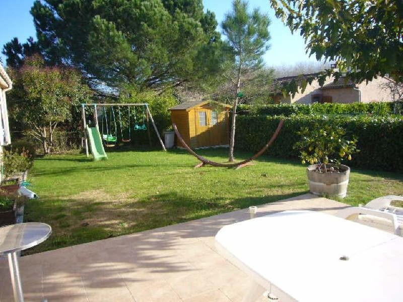 Rental house / villa L union 1500€ CC - Picture 7