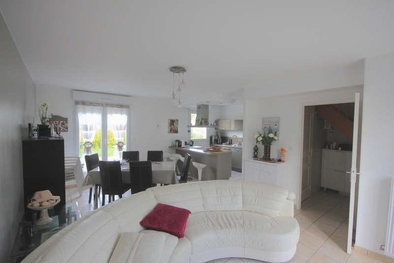 Vente maison / villa Villers sur mer 296800€ - Photo 3