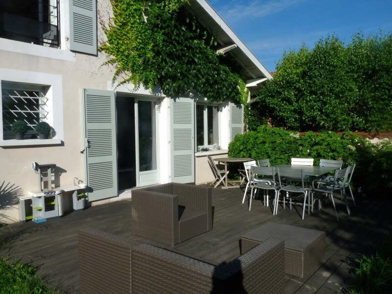 Rental house / villa Ste foy les lyon 2200€ CC - Picture 8