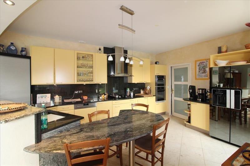 Vente de prestige maison / villa Couzeix 485000€ - Photo 3