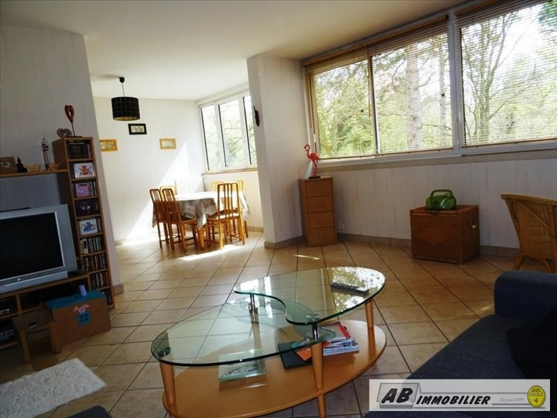 Vente appartement Poissy 219 000€ - Photo 3