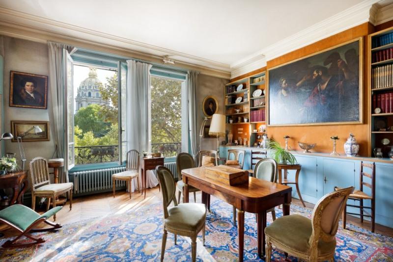 Престижная продажа квартирa Paris 7ème 3200000€ - Фото 4