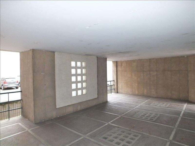 Sale apartment Montauban 50000€ - Picture 2